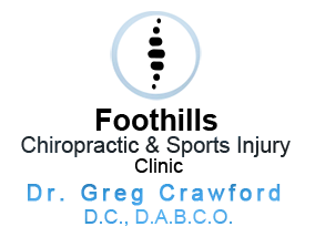 Foothills Chiro and Sports Injury Clinic